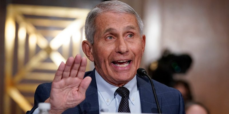 Fauci: Allowing virus to replicate could make 'worse variant' that 'could impact the vaccinated'