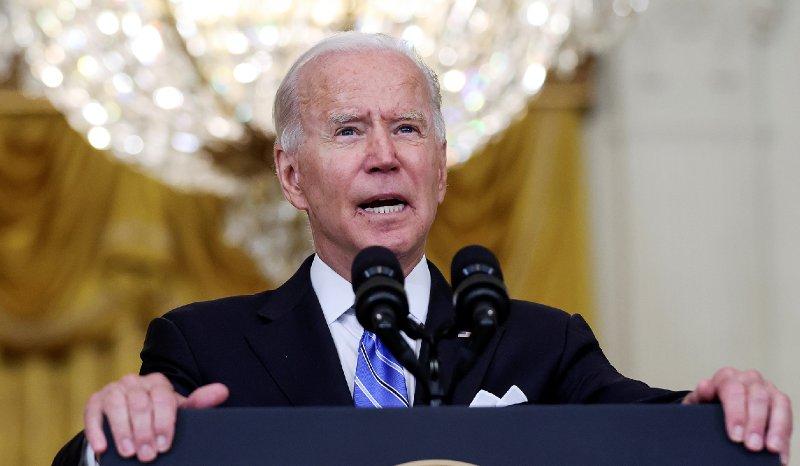 Biden Admits Green New Deal Would Decimate Economy