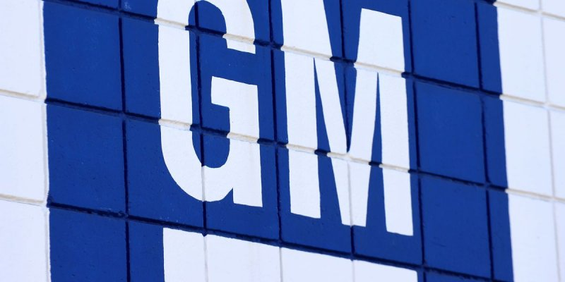 GM temporarily shuts down North American factories because of chip shortage