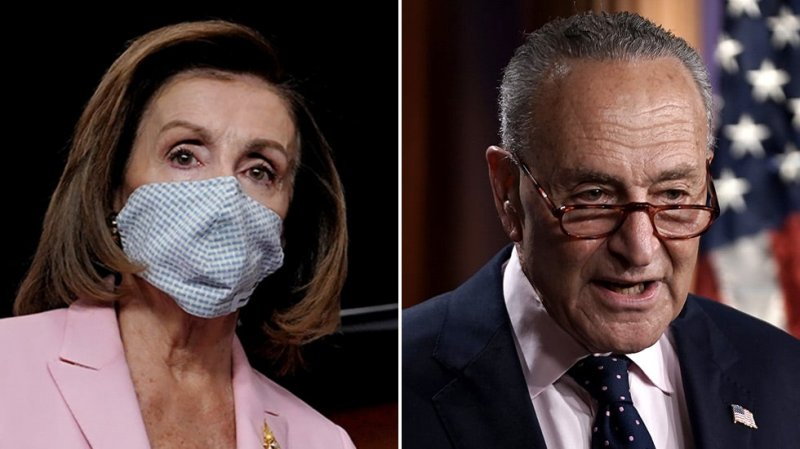 Democrats stare down nightmare September