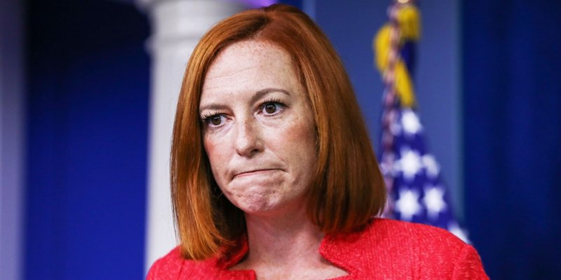 Psaki defends not allowing charter flights from Afghanistan to land at US bases