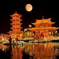Festive China: Mid-Autumn Festival