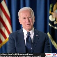 Almost Half of America Thinks Biden is Mentally Unstable According to New Poll