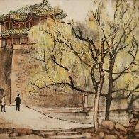 Exhibition hails timeless landscape genius