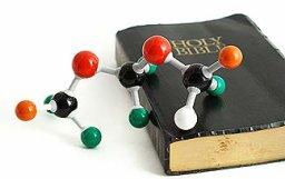 Creationism vs. Evolution