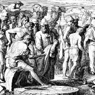 The Treatment of Non-Israelite Slaves: From Moses To Moses