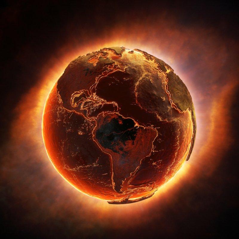 Evidence of Anthropogenic Global Warming