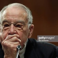 My letter to Chairman Grassley