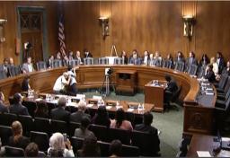 Sen. Dianne Feinstein grills Supreme Court Nominee Brett Kavanaugh!