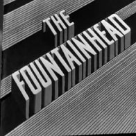 The Fountainhead, 1949 Gary Cooper & Patricia Neal