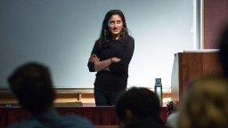 Graduate Student Solves Quantum Verification Problem