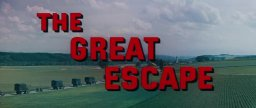 The Great Escape 1963