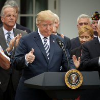 Trump Administration Plots Costly Private-Care Expansion for Veterans