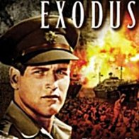 Antisemitism -> The Holocaust -> Retribution -> Need for Israel -> Partition -> Antisemitism. As Illustrated Through Movies