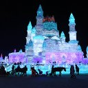Ice and snow festival kicks off in Harbin