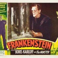 Life of Boris Karloff: Frankenstein and Beyond