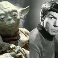 Who is wiser, Spock or Yoda? An actual scientific study weighs in