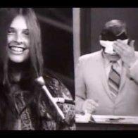 Dr. Richard Ireland, Psychic Demonstration. Real . . . or Fake? (Steve Allen Show 1960)