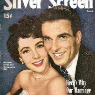 Vintage Movie Magazines -- A Gallery