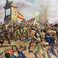 The Spanish Civil War - Seven Movies