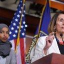 Dems can't condemn an anti-Semite