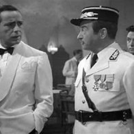 Casablanca: I Stick My Head Out For Nobody