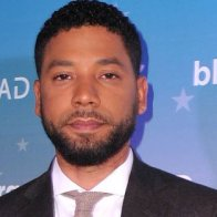"""Troubled"" Jussie Smollett Condemned by Chicago Police in Fiery Address"