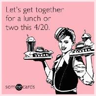 It's A Date ...