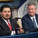 Racial division is Richard Carranza's only agenda