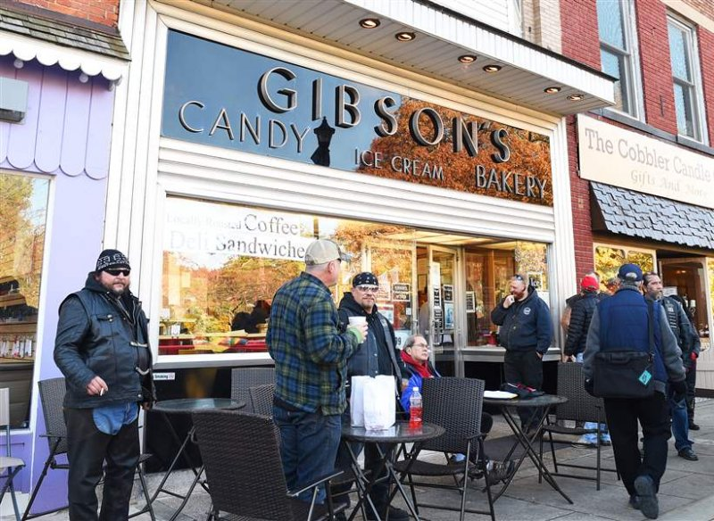 Gibson's Bakery wins lawsuit vs Oberlin College