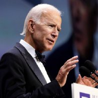 Joe Biden: Hey, Forget What I Said about China Earlier