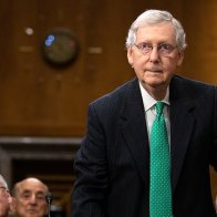 McConnell denies request to delay defense bill to after debates: 'Come on'