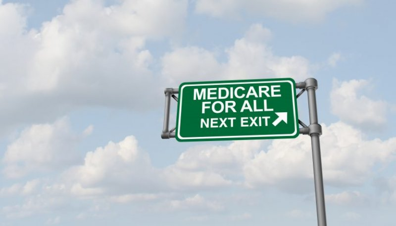 """Medicare for All"" is Bad Law, Bad Philosophy, and Bad News"