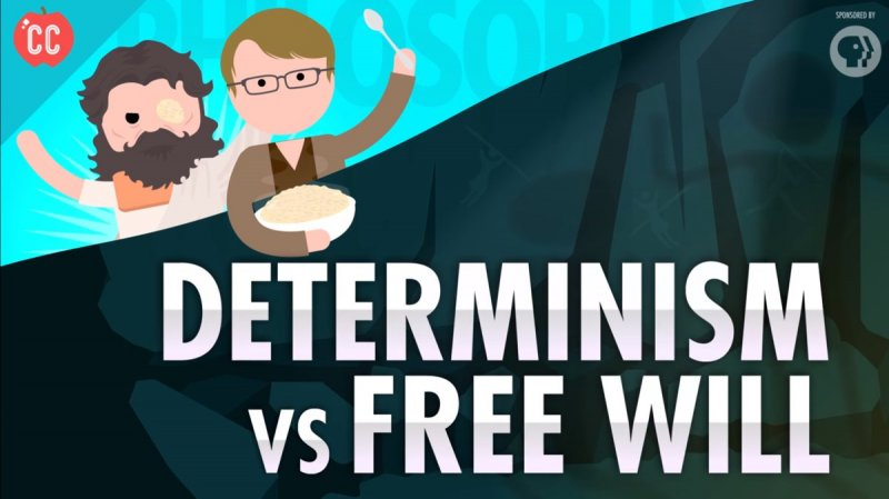 Determinism vs Free Will