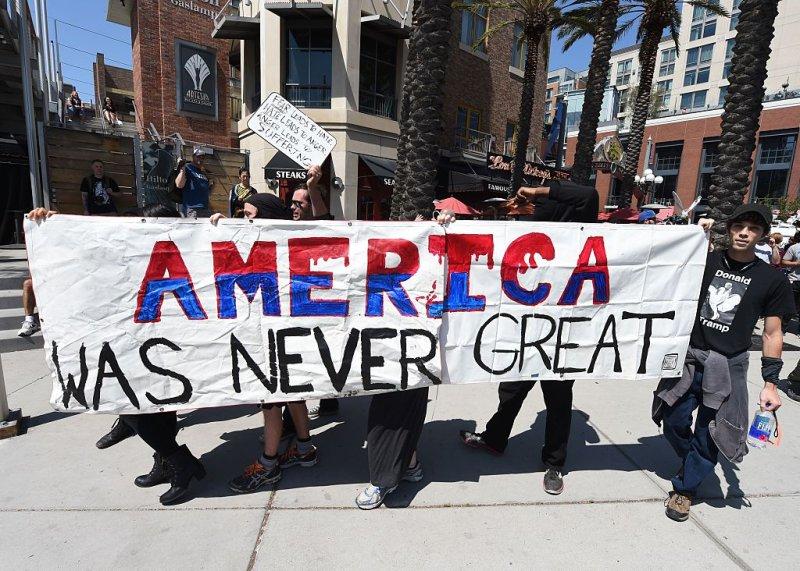 Antifa: Terrorists of the Bourgeoisie