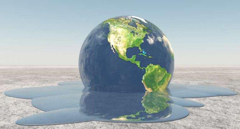 Libertarian Group Demands NASA Remove False '97 Percent Consensus' Global Warming Claim