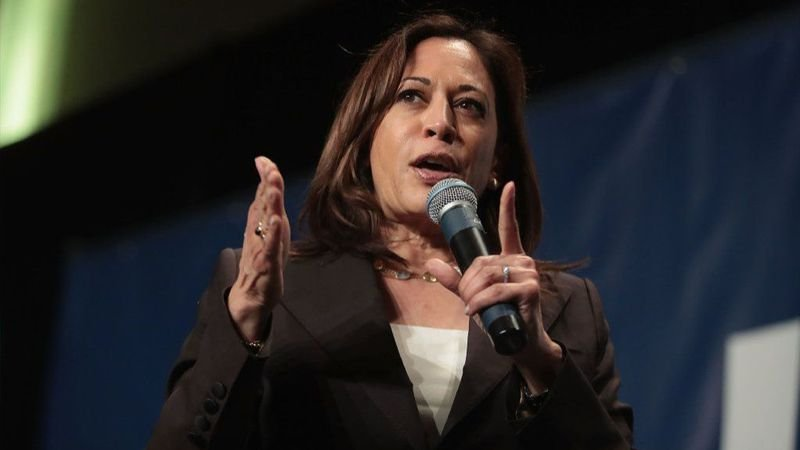 The Kamala Harris immigration Plan