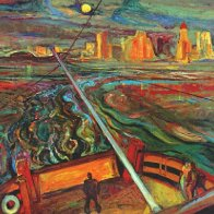 Take a Tour of Canada's Famous Group of Seven Artists