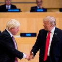 US-UK Pact Could Make Trade Great Again