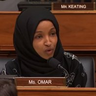 Ilhan Omar Withdraws Support From Bill To Save The Earth After Learning That's Where Israel Is