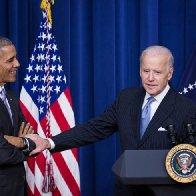 Joe Biden betrayed