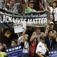 The left stokes racist flames and demonizes millions