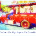 """CREATIVE ARTS Thursday/Friday ~ Although I can Legitimately Say """"I have Photographed Almost Every Photo-worthy Inch of Walt Disney World,"""" there are Always Variations on a Theme!"""