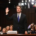 Mississippi prof, who went to Georgetown Prep with Brett Kavanaugh, sues HuffPost