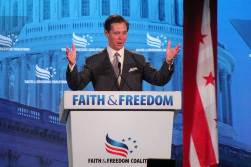 Ralph Reed rejects claim that Jesus was a socialist; Bible is not 'a religious Communist Manifesto'
