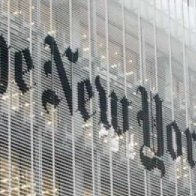New York Times emerges as radical voice of the anti-Trump mob – and there's no turning back