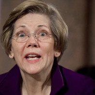 Warren gets stumped by Colbert when pressed on middle-class tax hikes to fund Medicare-for-all