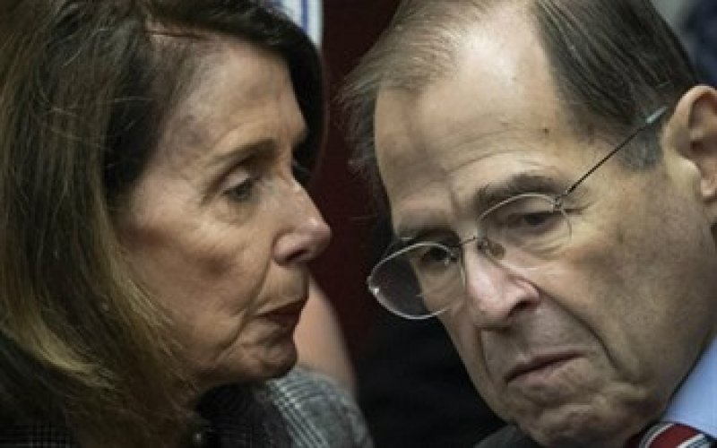 Behind the impeachment push: Left simply hates what Trump represents