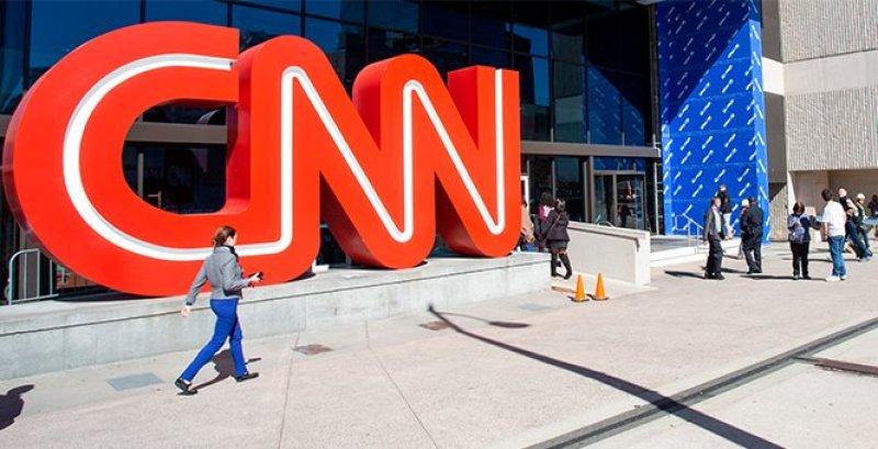 Project Veritas Exposes CNN's 'Personal Vendetta' Against Trump