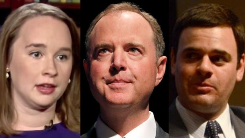 Andrew McCarthy: Americans deserve a public impeachment inquiry – Schiff and Dems should end the secrecy